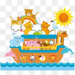 Noah S Ark PNG and Noah S Ark Transparent Clipart Free Download..