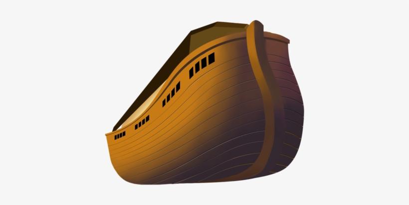Boat Clipart Noah\'s Ark.