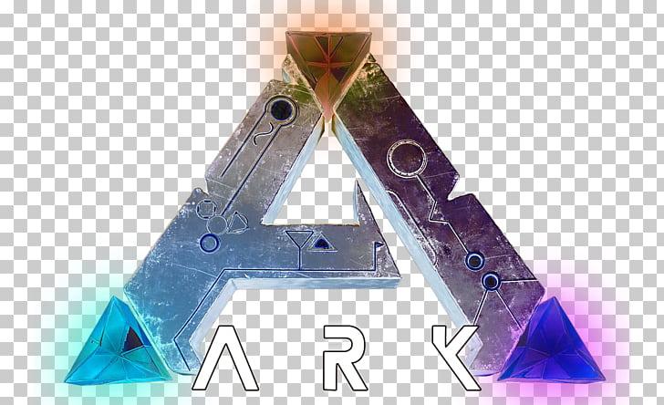 ARK: Survival Evolved Logo Xbox One, Ark PNG clipart.
