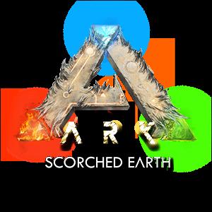 Ark Survival Evolved Logo hd png #43983.