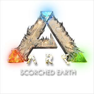 Ark Survival Evolved Logo hd png #43983.