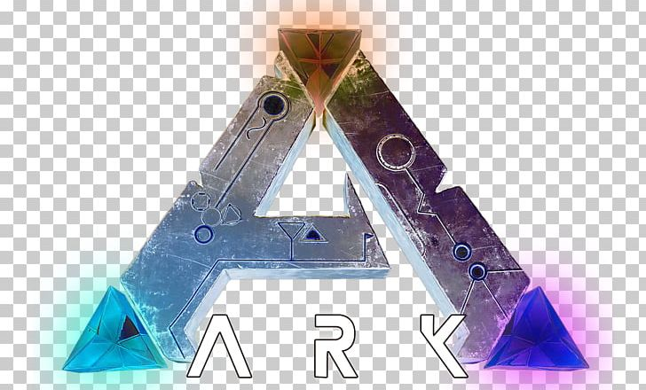 ARK: Survival Evolved Logo Xbox One PNG, Clipart, Angle, Ark.
