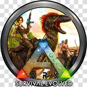 ARK: Survival Evolved PNG clipart images free download.
