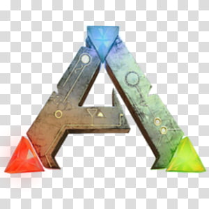ARK: Survival Evolved Video game Logo, ARK Logo transparent.