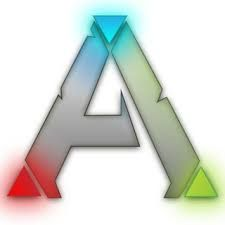 Image result for ark survival evolved logo.