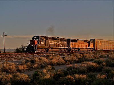 Southern Pacific Transportation Company.