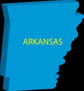3d Arkansas Clip Art at Clker.com.