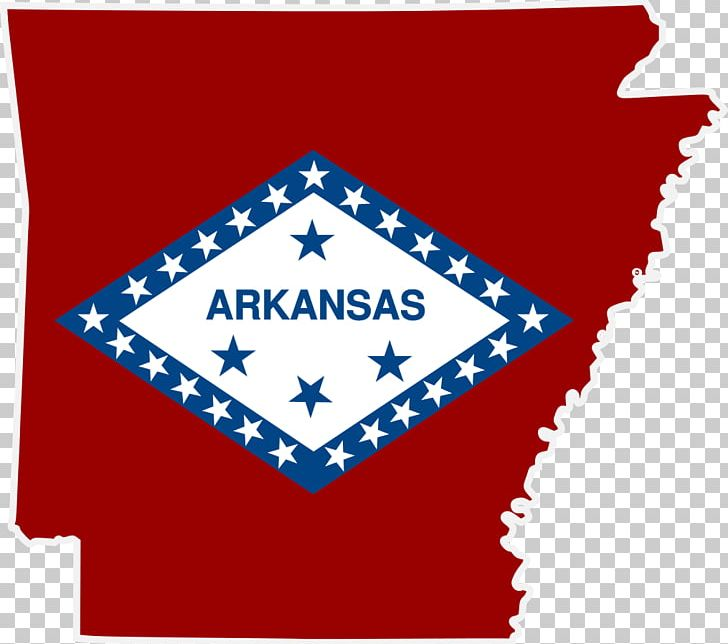 Flag Of Arkansas State Flag Flag Of The United States PNG.