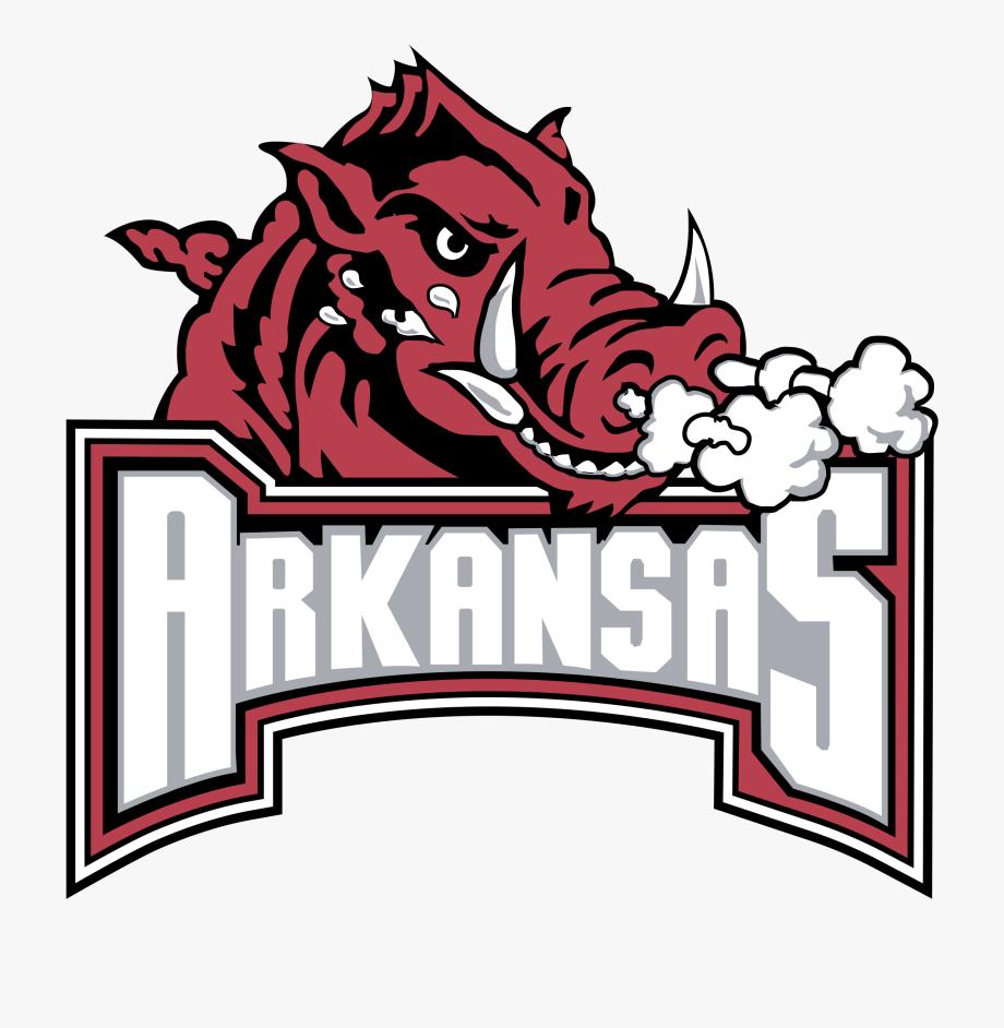 Arkansas Razorback 05 Logo Png Transparent Amp Svg.