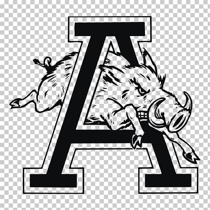 University of Arkansas Arkansas Razorbacks football Arkansas.
