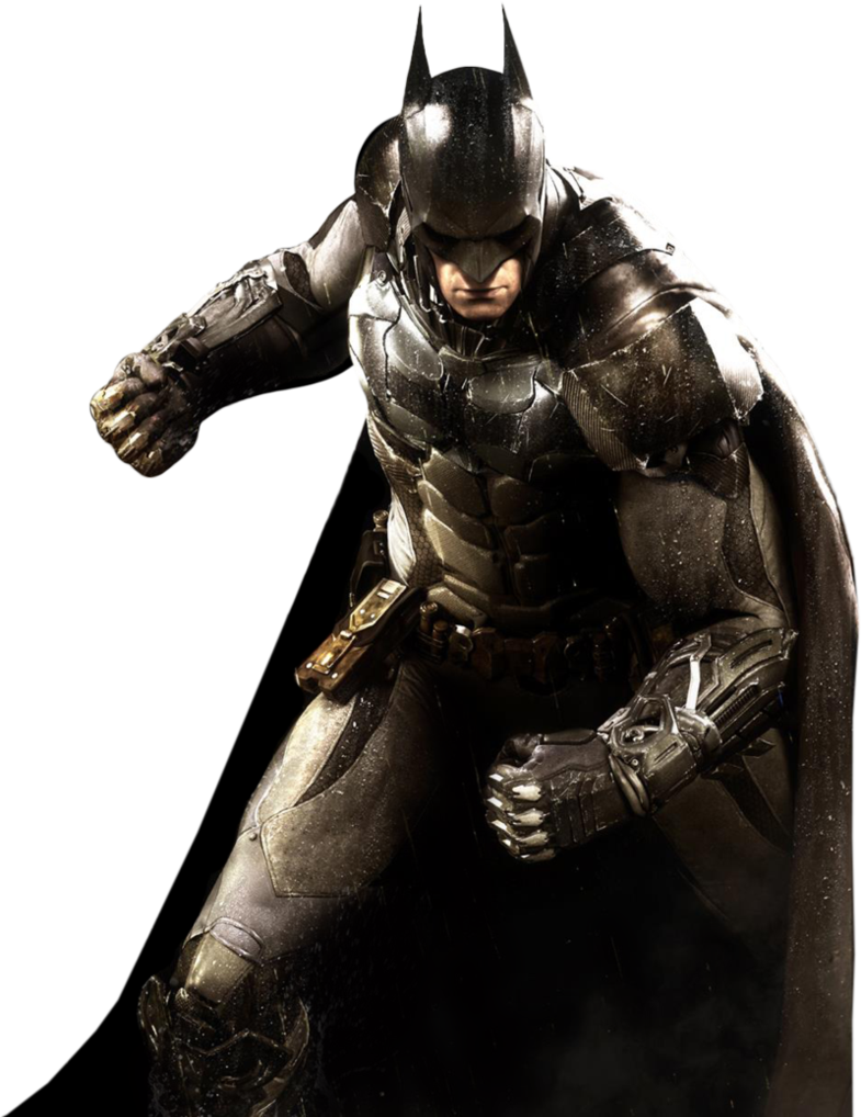Batman clipart batman arkham knight, Batman batman arkham.
