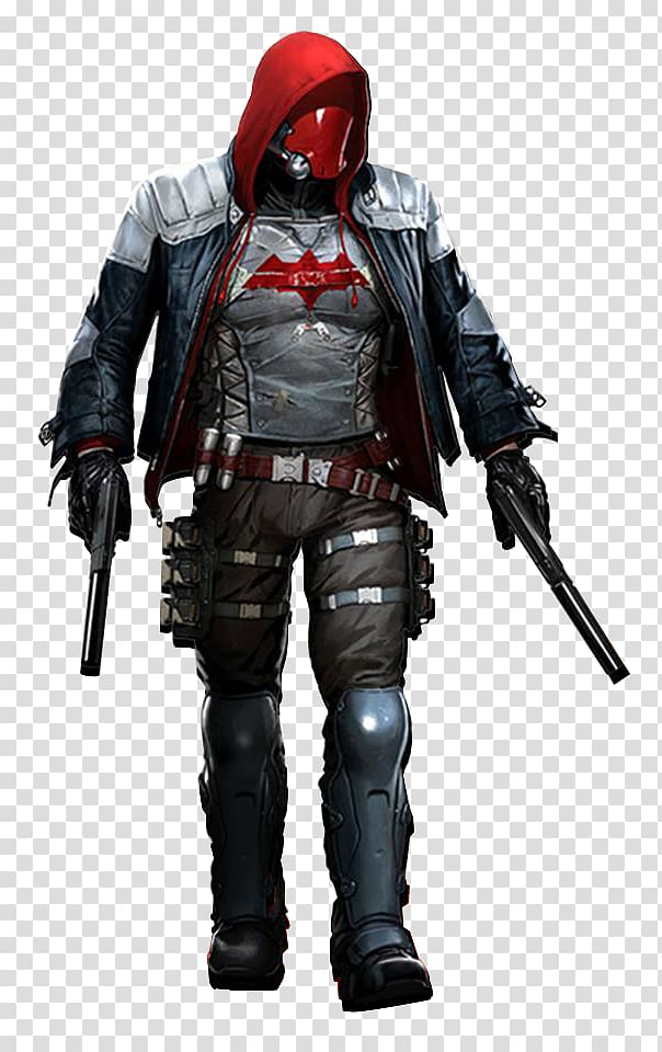 Batman: Arkham Knight Joker Red Hood Jason Todd, Arkham City.