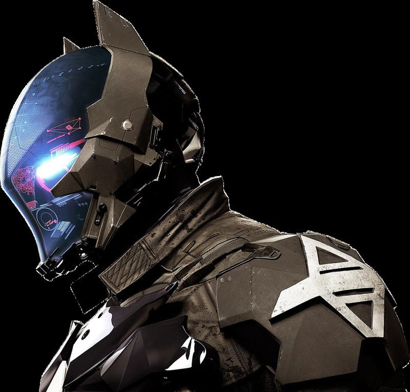 Download Free png Batman Arkham Knight PNG Transparent Image.