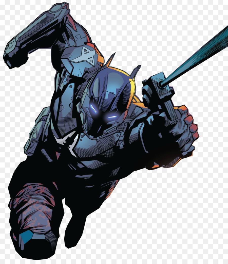 Batman Arkham Knight Mecha png download.