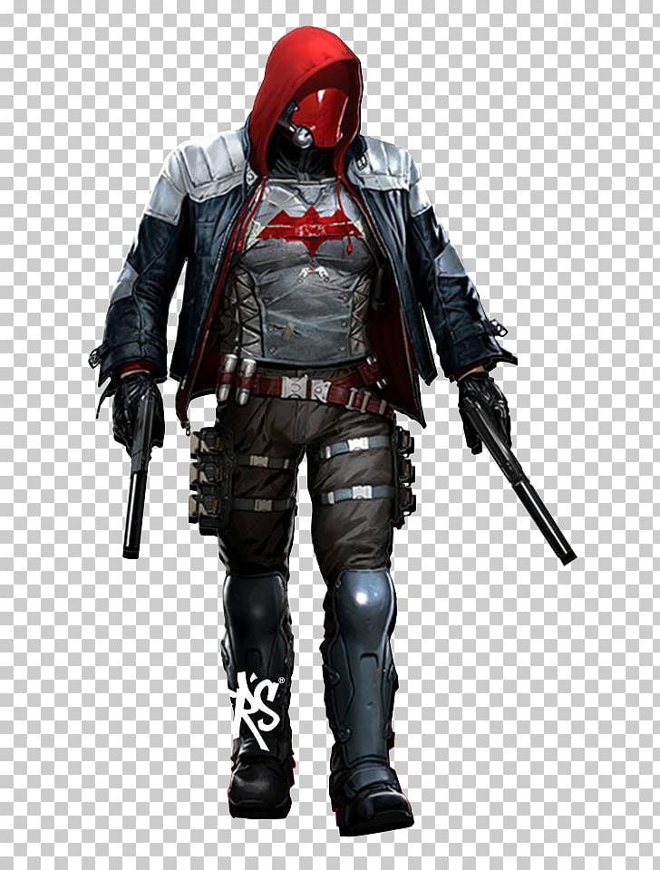 Batman: Arkham Knight Batman: Arkham City Red Hood Jason Todd.