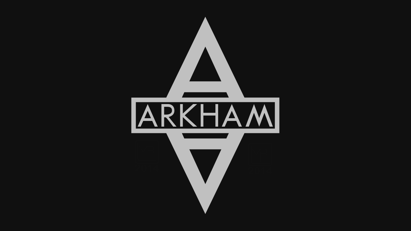 Pin by C3 COLLECTION on Arkham Asylum.