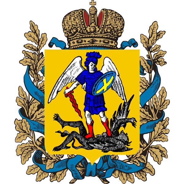Arkhangelsk oblast, Russia guide.