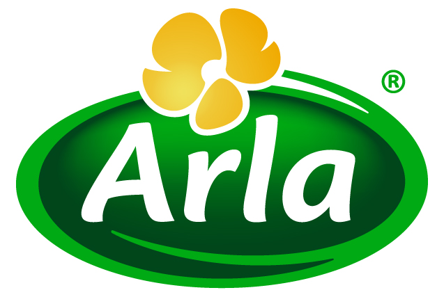Arla logo png Transparent pictures on F.