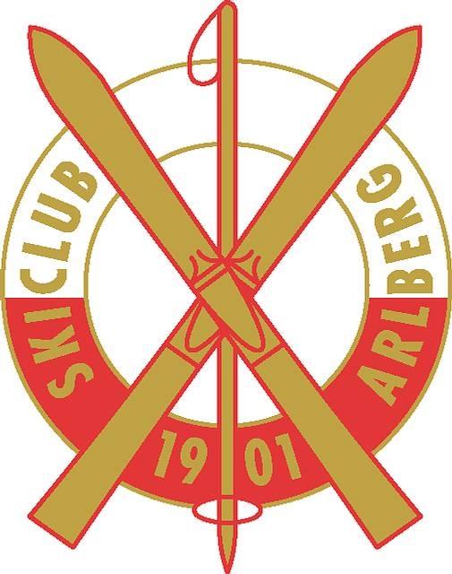 Arlberg Ski Club.