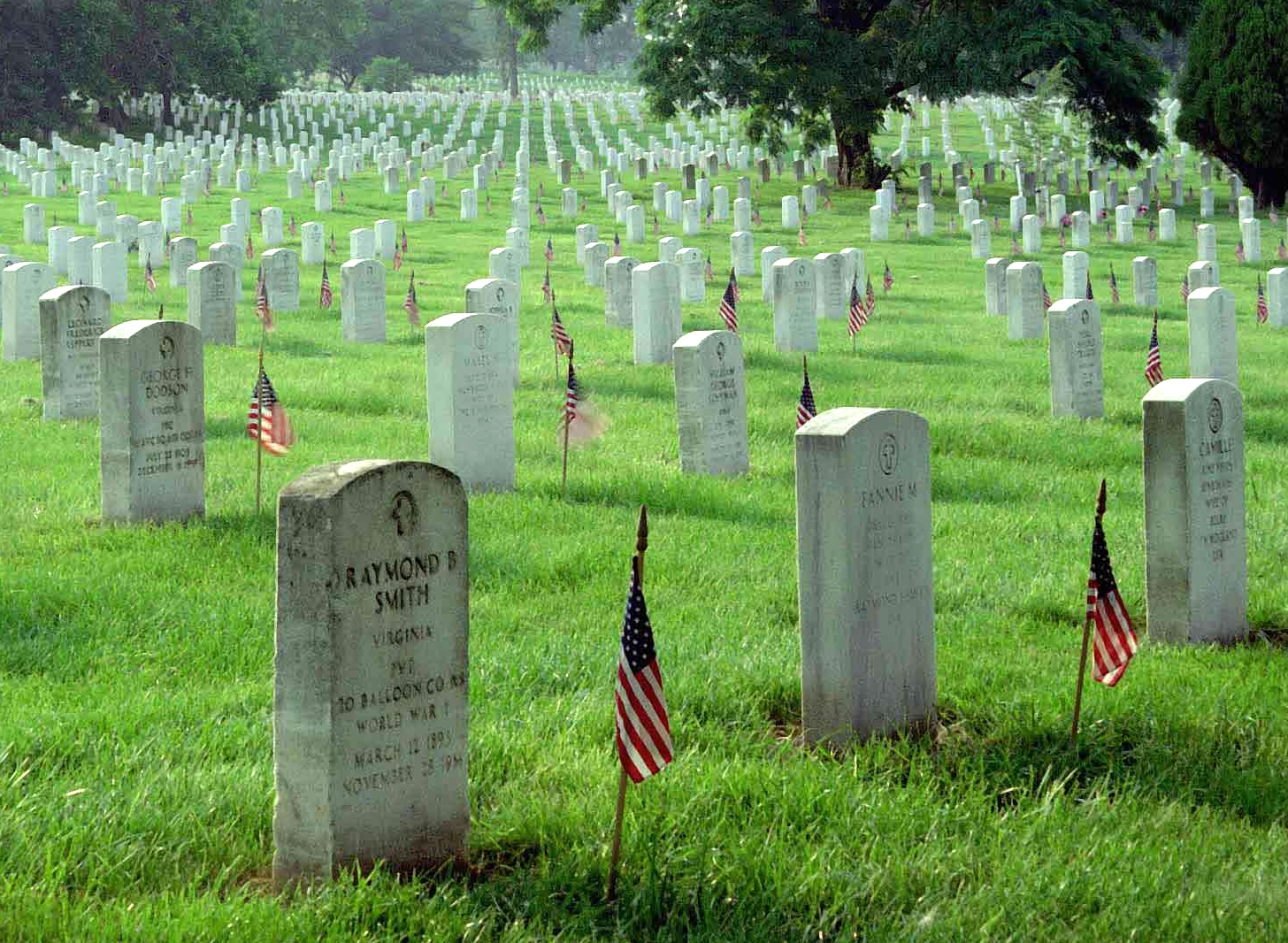 Arlington national cemetery clipart.
