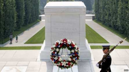 Arlington national cemetery clipart.