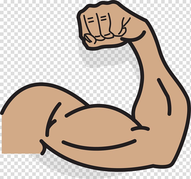 Fist Thumb Arm , The fist arm transparent background PNG.