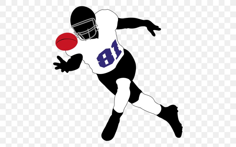 American Football Rugby Clip Art NFL, PNG, 512x512px.