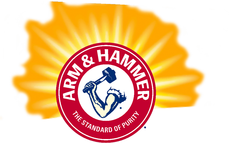 Logo Arm And Hammer PNG Transparent Logo Arm And Hammer.PNG Images.