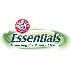 Arm & Hammer Natural Essentials Unscented Deodorant, 2.5 Oz.