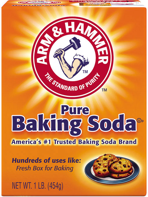 ARM & HAMMER™ Home Page.
