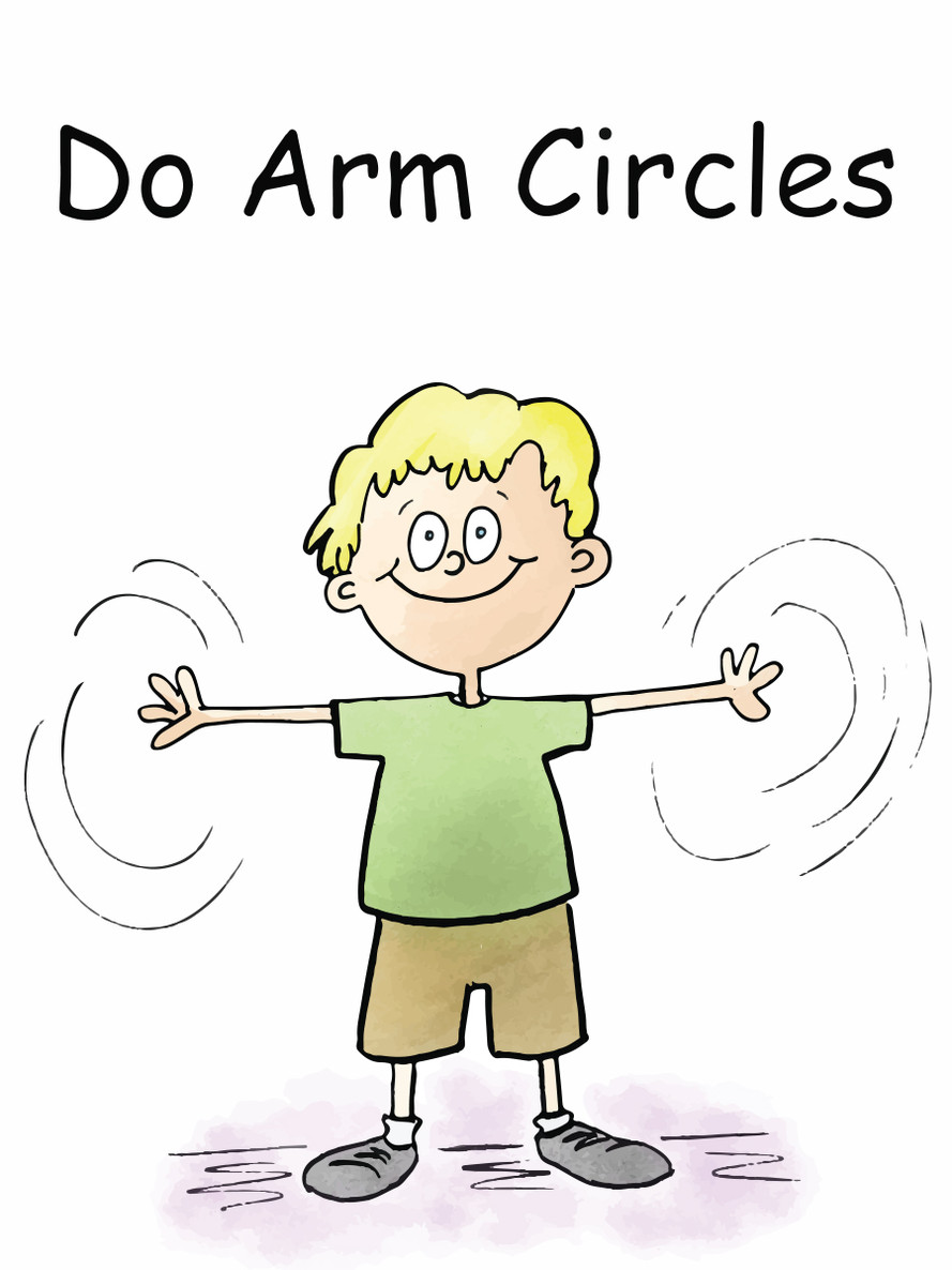 Clip Art Arm Circles Related Keywords & Suggestions.