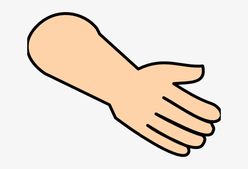 Arm Png Transparent Image.