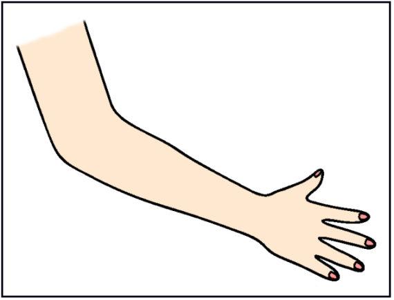 Free Arm Clipart Best People Clip Art ? ClipartView.