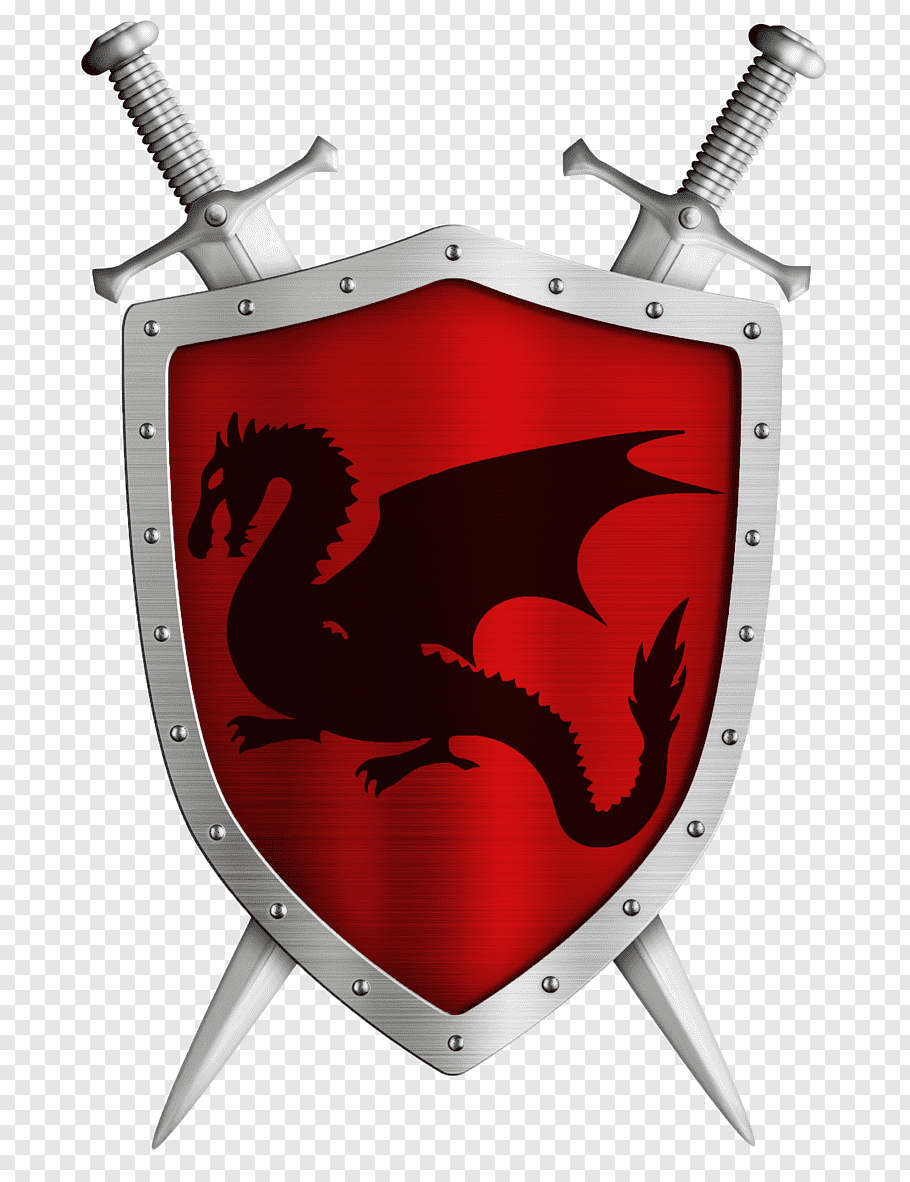 Knight, Crusades, Middle Ages, Shield, Coat Of Arms, Sword.