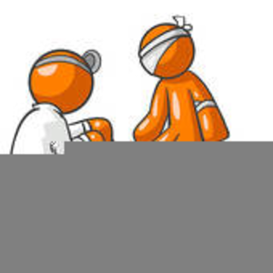 Clipart And Arm Injury.