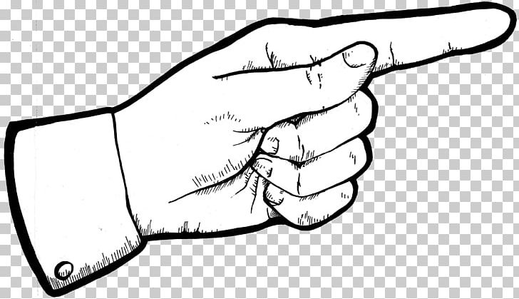 Index Finger Pointing Middle Finger PNG, Clipart, Angle.