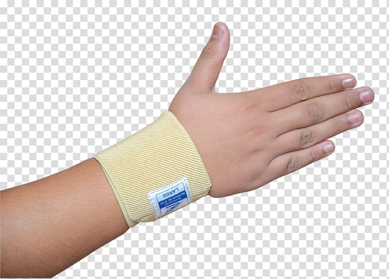 Thumb Wrist Splint Glove Cannula, birth control transparent.