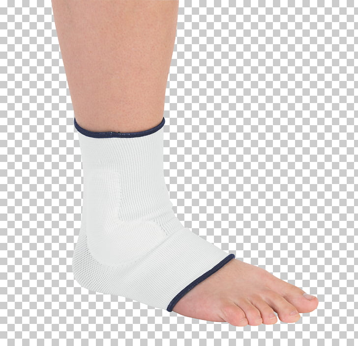 Ankle brace Sprained ankle Splint, arm PNG clipart.