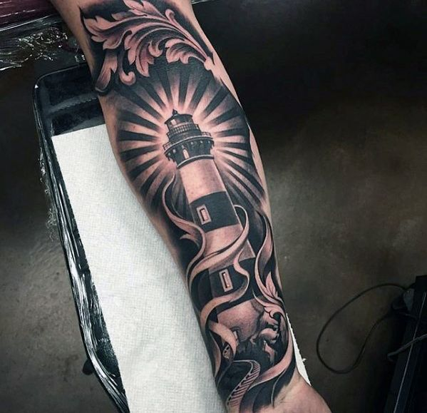 60 Great Tattoo Ideas For Men.