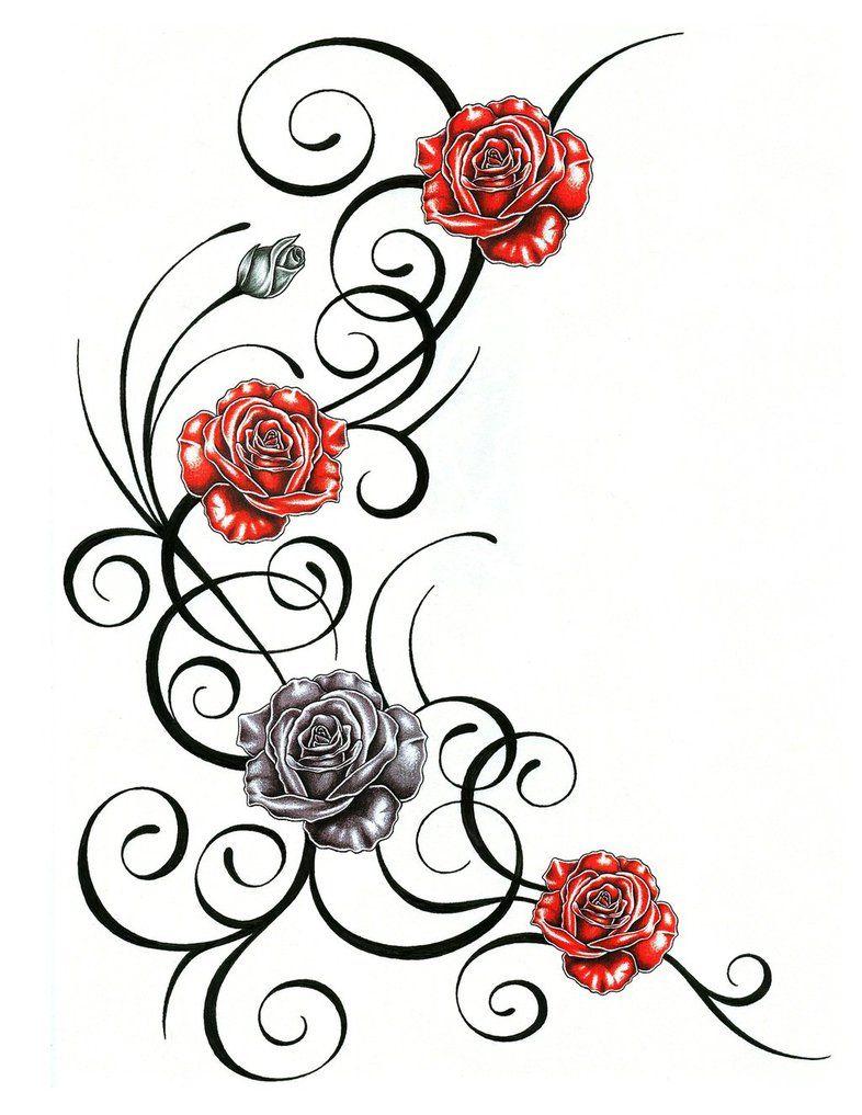 Browsing Tattoo Design.