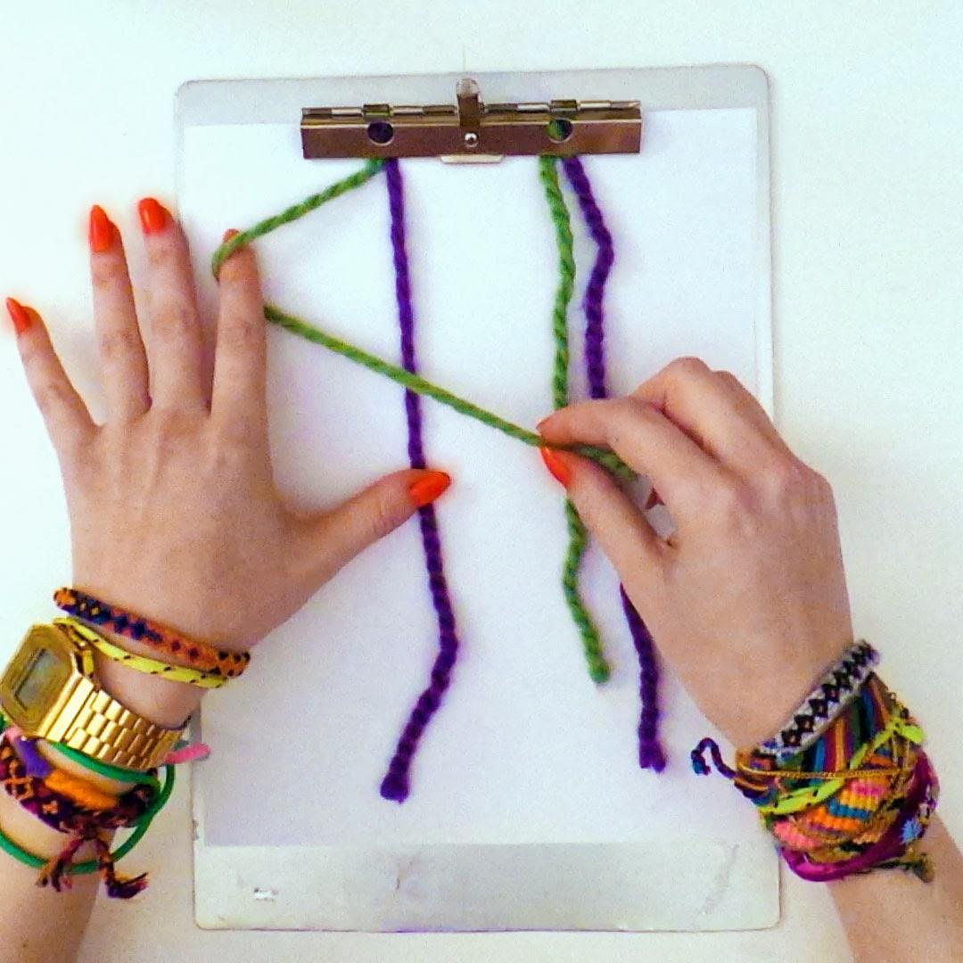 cute bracelets to make.