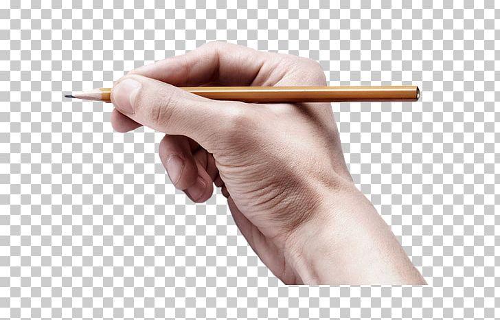 Pencil Hand PNG, Clipart, Arm, Ballpoint Pen, Chopsticks.