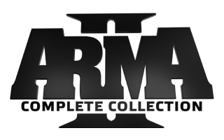 File:ARMA 2 Complete Collection logo (Transparent).png.