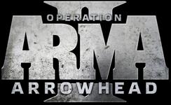 Arma 2 Operation Arrowhead.
