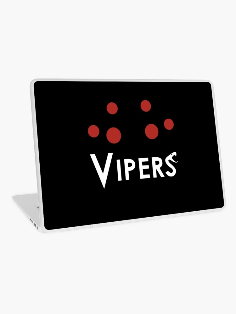 Vipers Arma 3 Logo Design.