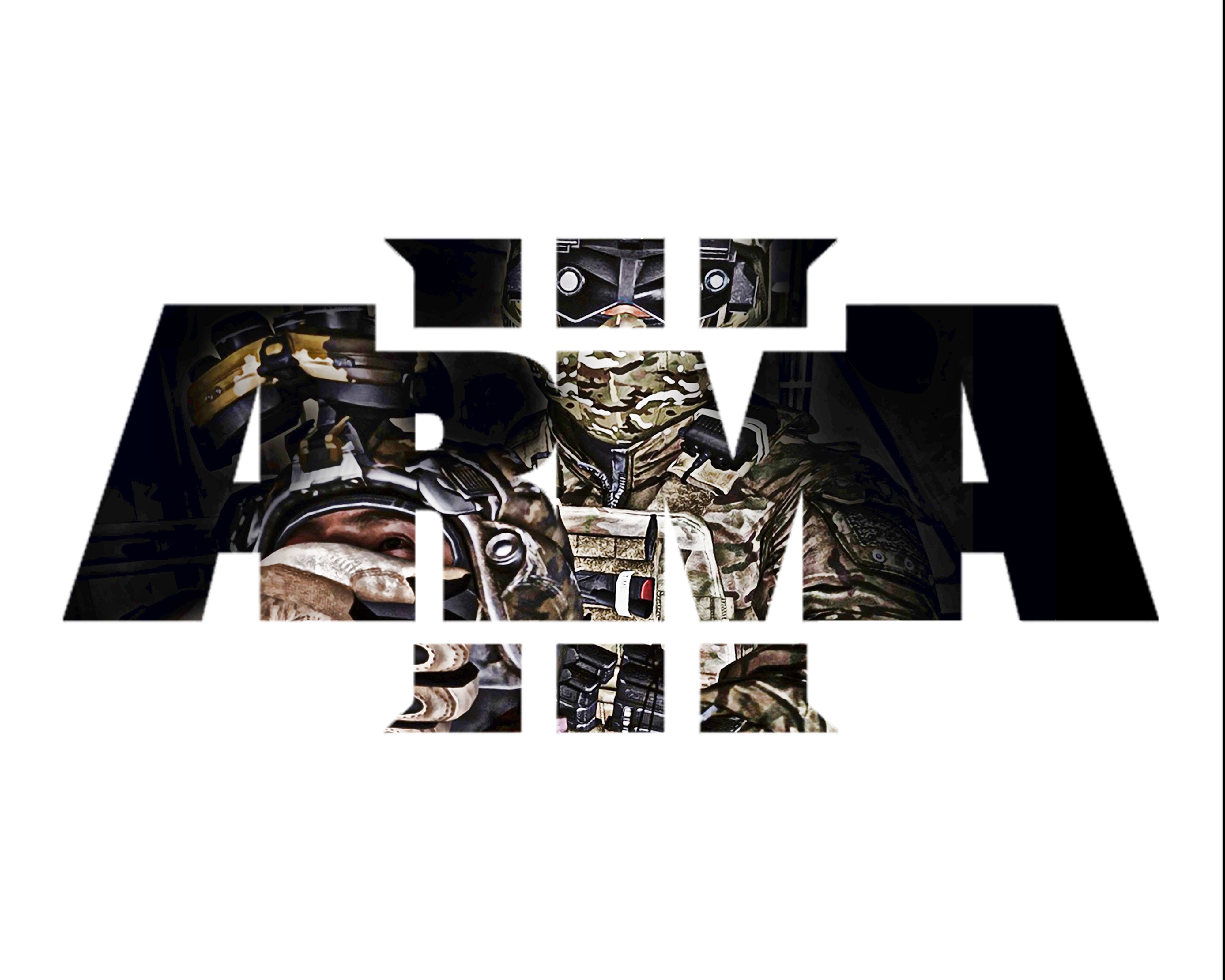 Steam Community :: :: Arma 3 Logo.