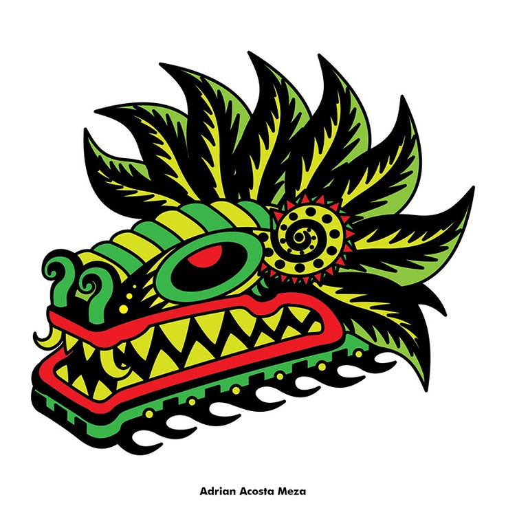 1000+ images about Aztec.