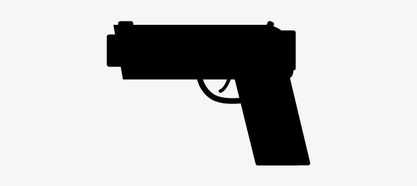 Gun Vector.