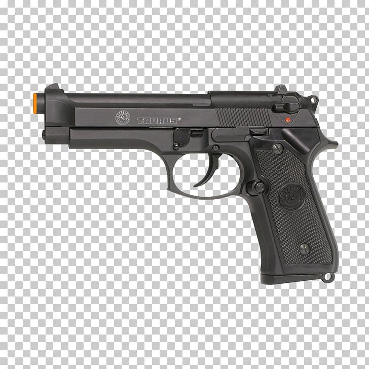 Beretta m9 beretta 92 arma de fuego .22 fusil largo, arma PNG.