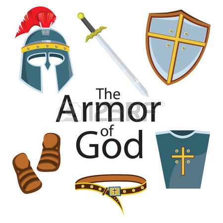 Armor Of God Clipart.